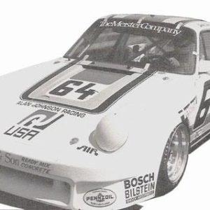 911 GTU
