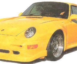 A.I.R 993 Turbo