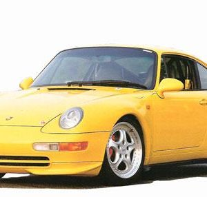 993 RS and 993 Euro