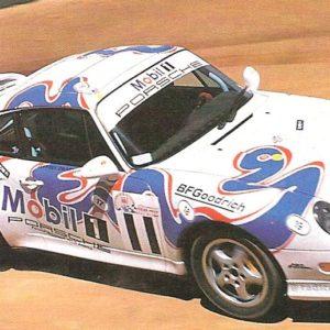 """993 Turbo """"S"""""""