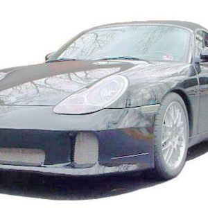 Boxster Replacement Parts