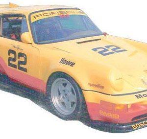 Carrera 2 Turbo Race