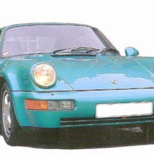Carrera (1990-1995)
