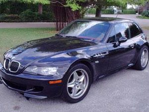 Z3 Coupe (1999-2002)