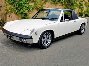 914 Stock Replacement Parts