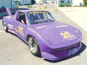 914 SCCA