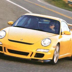 Porsche Carrera & 930-911